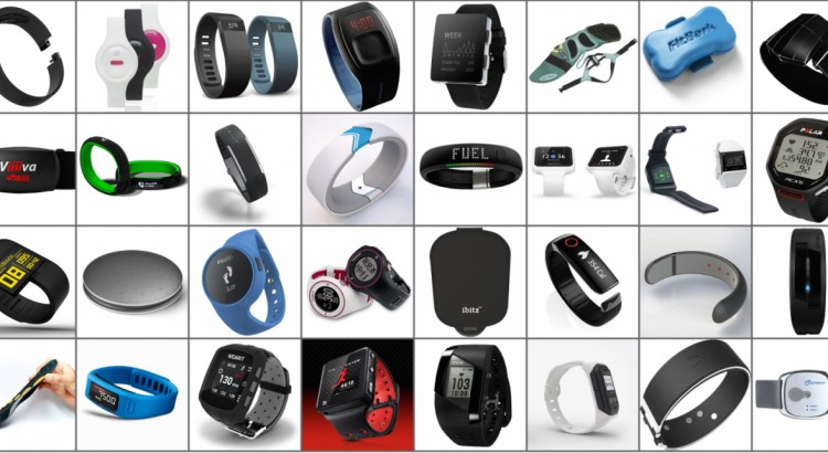 Fitness-Monitors