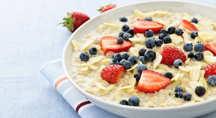 5 healthy breakfast ideas for every need